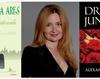 """Romanul """"Visătoarele"""" de Alexandra Ares, finalist la Book of The Year Awards"""
