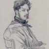 """""""Paul Gavarni (1804-1866): un imagier al mondenităţii"""", la MNAR"""