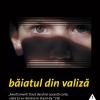"""""""Băiatul din valiză"""" de Lene Kaaberbøl şi Agnete Friis"""