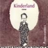 """Kinderland"" de Liliana Corobca"