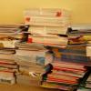 Războiul dintre editorii de manuale din România şi ministerul Educaţiei, dezbătut de UER