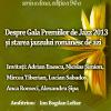 Gala Premiilor de Jazz 2013 şi starea jazzului românesc de azi