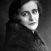 """Prelegerea """"În ritmul epocii. Viața KazimiereiIłłakowiczówna"""", susținută de dr. Radoslawa Janowska-Lascar"""