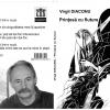 """""""Prințesa cu fluture"""" de Virgil Diaconu"""