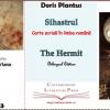 """Sihastrul. The Hermit"" de Doris Plantus"