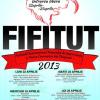 Festivalul Internațional Francofon de Improvizație și Teatru Universitar din Timișoara, 22-25 aprilie 2013