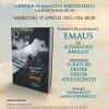 """Dezbaterea """"Scriitori despre vârsta adolescenţei"""", la Librăria Humanitas Kretzulescu"""