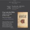 """Evenimente dedicate lui Petru Creţia şi celor """"Cinci cărţi din Biblie"""", la Librăria Humanitas de la Cişmigiu"""