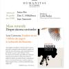 """Volumul """"Evadarea tăcută. 3000 de zile singură în închisorile din România"""" de Lena Constante dezbătut la Librăria Humanitas de la Cişmigiu"""