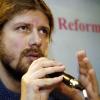 Deputatul ecologist Remus Cernea la Cafeneaua critică