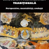 """""""Simbolica fundamentală tradiţională –  perspective, mentalităţi, evoluţii"""" de Alexandru Nancu"""