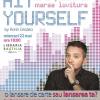 """""""Hit Yourself-100 de idei de la pasiune la marea lovitură"""" de Florin Grozea"""