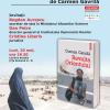 """""""Revolta Orientului"""" de Carmen Gavrilă, lansat la Librăria Bastilia"""