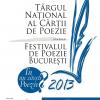 Evenimente poetice şi editoriale, la TNCP, ediţia a IV-a