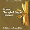 """Pictorul Gheorghe I. Anghel, la """"Cafeneaua critică"""""""