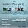 """Victor Alexandru Colţea, Cătălin Creţu şi Constantin Basica prezintă """"Different kinds of Electric"""""""
