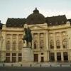 Biblioteca Centrală Universitară se re-dezvăluie în Noaptea Muzeelor