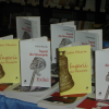 """""""Îngerii din Moscopole. Exilul"""", de Catia Maxim, lansat la Bookfest"""
