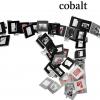 """""""Cobalt"""" de Claudiu Komartin"""