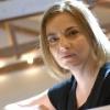 """Volumul """"Izgonirea din Paradis"""" de Denisa Comănescu, lansat la Bookfest"""
