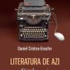 """Daniel Cristea-Enache lansează """"Literatura de azi. Dialoguri pe net"""" la Târgul de Carte """"Alba Transilvana"""""""