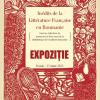 Expoziție de carte dedicată literaturii franceze, în Biblioteca Academiei Române