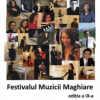 Festivalul Muzicii Maghiare, la ediția a IX-a