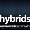 Hybrids International, la Art Hub