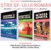 «Maeştrii SF-ului românesc»: Constantin Cubleşan, Mircea Opriţă şi Gheorghe Săsărman