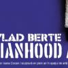 """Manhood"" de Vlad Berte, la Aiurart"