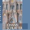 """""""Johann Schlatter: cultură occidentală şi arhitectură românească (1831-1866)"""" de Horia Moldovan"""
