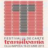 Festivalul de Carte Transilvania, prima ediţie