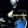 """""""Radu Afrim. Ţesuturile fragilităţii"""" de Cristina Rusiecki"""
