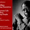 """Dr Mike Phillips conferenţiază pe tema """"Cum dezvoltăm narațiuni pentru copii și tineri pe teme din viața contemporană"""" la Iaşi"""