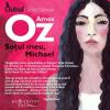"""Romanul """"Soţul meu, Michael"""" de Amos Oz, dezbătut la Clubul """"Cărţile Denisei"""""""