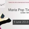 """Expoziţia """"MU-MA"""" de Maria Pop Timaru, la Spațiul de artă contemporană Aiurart"""