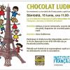 """Chocolat Ludique"", la Timișoara"