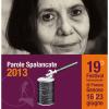 Poeta Ileana Mălăncioiu reprezintă România la Festivalul Internaţional de Poezie de la Genova