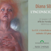 """""""Inconştientul în direct"""" de Diana Serghiuță, vernisată în Italia"""