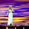 """Soprana Katerina Tretiakova, marea câştigătoare a Concursului Internaţional de Canto """"Le Grand Prix de l'Opera"""""""