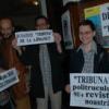 Centrul Român al PEN Club International, despre actuala situaţie a revistei Tribuna