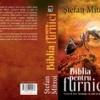 """""""Biblia pentru furnici"""" de Ștefan Mitroi"""