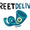 """Teatru în aer liber: """"Furnici în oraș"""" în cadrul Festivalului """"Street Delivery"""", Iaşi, 14-16 iunie 2013"""