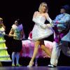 Musicalul «Cenuşăreasa şi eu», mini-turneu al Teatrului Koper