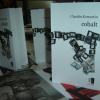 """Claudiu Komartin a lansat """"Cobalt"""" la Bookfest"""