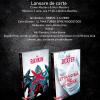 """""""Crime Masters"""", o nouă colecție a editurii Paladin, lansată la librăria Bastilia"""