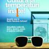 Cultură la temperaturi înalte!, grila de vară Radio România Cultural