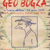 Concursul Naţional de Literatură «Geo Bogza»
