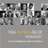 """""""Mai români decît românii?"""", coordonat de Sandra Pralong, lansat la Bucureşti"""