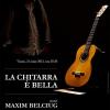 """""""La Chitara é bella"""", recital Maxim Belciug la Serendipity"""